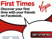 אפליקציית וירג'ין לפייסבוק / מתוך: פייסבוק